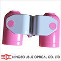 3x25mm Kids Foldable Promotional Plastic Toy Binoculars