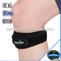 Knee Strap Fit Running, One Size