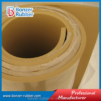 high elastic natural rubber sheet