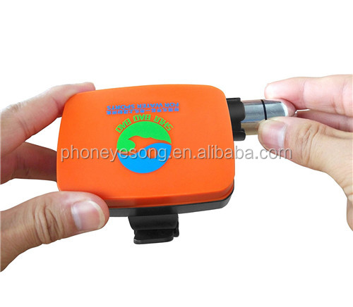 Water Safety Life Buoy Portable Lifesaving Bracelet With Compass Whistle Lifesaving Wristband Escape Float Self Rescue Balloon