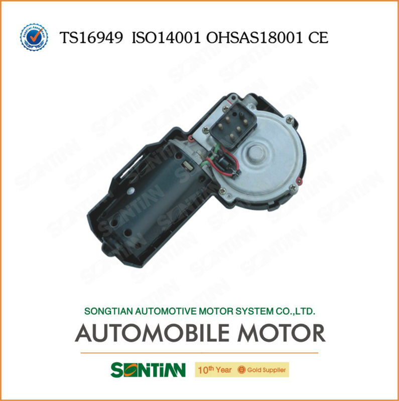 12v dc wiper motor windshield wiper motor oem no for Car wiper motor price