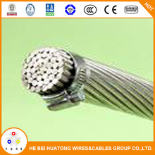 IEC, ASTM, BS, CSA standard low price aac aluminium conductors overhead conductor