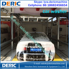 Automatic Car Wash Machine Price For Cars, Jeep, SUV, MPV, Minibus ect.Smart Sparying Car Washer