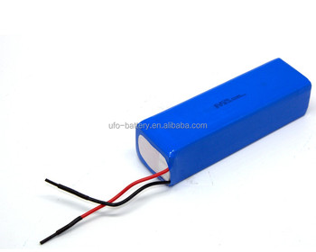 24v 10Ah li ion battery pack rechargeable lithium polymer battery 24v 10Ah