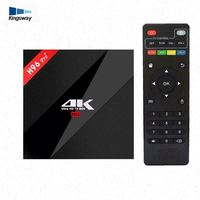 H96 PRO+ Amlogic S912 Octa Core Tv Box Android 7.1 Smart Tv 2G 3G Ram 16G 32G Rom 2.4G/5Ghz Wifi 4K H96 PRO+ Pk X96 X92 A95X