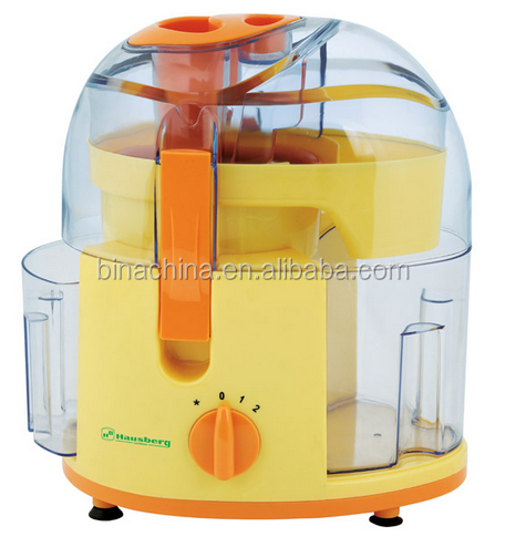 National Juicer And Automatic Orange Juicer