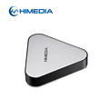 Hot TV box HIMEDIA manufacturer OEM ODM RK3229 Android 5.1 lollipop smart OTT box with 1gb 8gb H.265 HEVC smart media player H1
