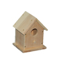 Gif Good sales birch wooden bird cage