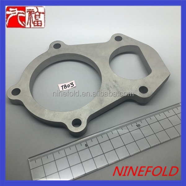 OEM cnc machining car parts made in China