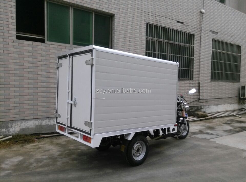 China Tricycle Factory Price three wheel motorcycle rickshaw tricycle