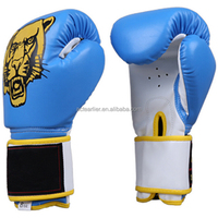 Cheap custom printed boxing gloves wholesale