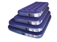 double/single/twin/queen /king size inflatable bed air mattress for camping