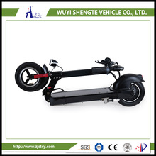 12inch 500w electric scooter pedals