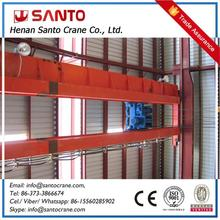 Lift And Lower Objects Overhead Crane Busbar