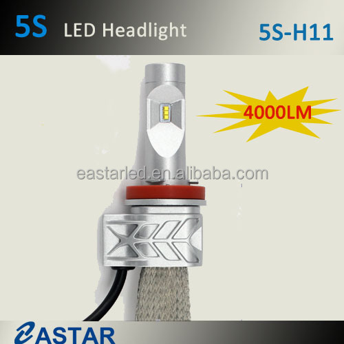 Eastar latest toyota corolla headlight bulb