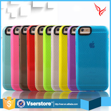 Wholesale price Tech 21 TPU mobile phone case for iPhone 6 with promotional price