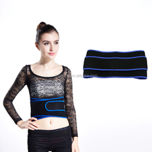 Neoprene waist trimmer - fashion waist wraps back support waist slimming belt