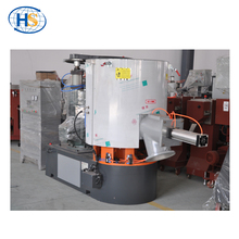High Speed Hot Mixer and Cool Mixer Units / Industrial Blender Mixer