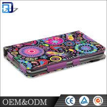 High quality new design made in China universal 10 inch pinkycolor tablet case for ipad air