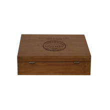 Wholesale birch wooden jewelry box