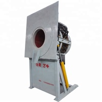 zinc melting and casting furnace and smelting equipment for iron metal by factory price