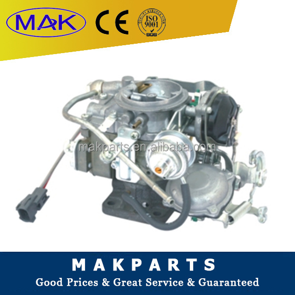 BRAND NEW CARBURETOR FOR TOYOTA 4AF COROLLA 1.6L 87-91 2 BARREL OE 21100-16540