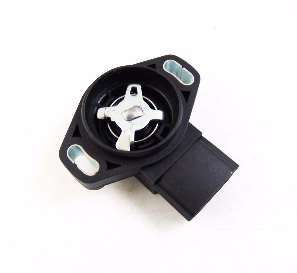 Throttle Position Sensor For NISSAN INFINITI PEUGEOT RENAULT 100 Nx 2262073C00