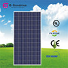 High power high quality long life poly 290w cheap price pv module solar panel