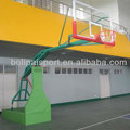 Height adjustable outdoor basketball stands for sale