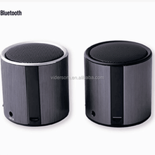 Wireless Small Pocket Bluetooth Speaker