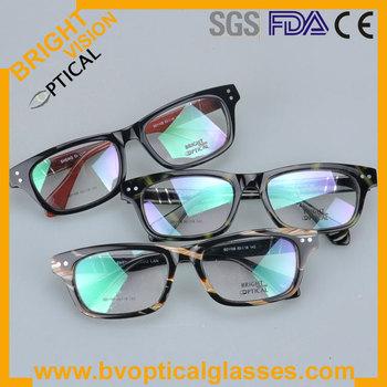 Bright Vision Sd1108 New Model Acetate Optical Beautiful ...