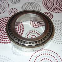 High quality inch conical roller bearing/taper roller bearing 841/832 (race+cone)