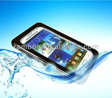 Waterproof Pouch Underwater Dry Bag Mobile Phone Case for Samsung Galaxy Note 2 II N7100