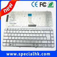 Different types of keyboards for hp DV5-1000 LA series