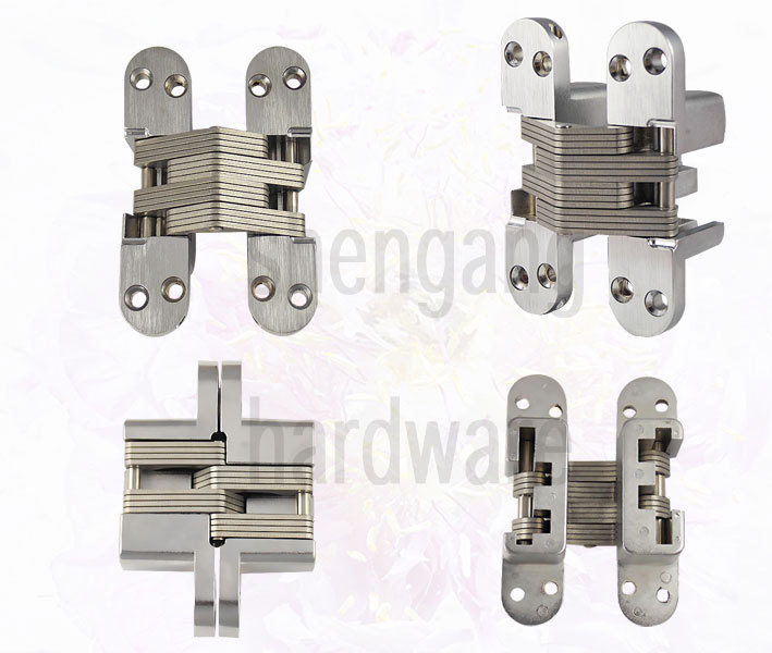 Zinc Alloy Door Hinge Types Of Hinges Buy Zinc Alloy