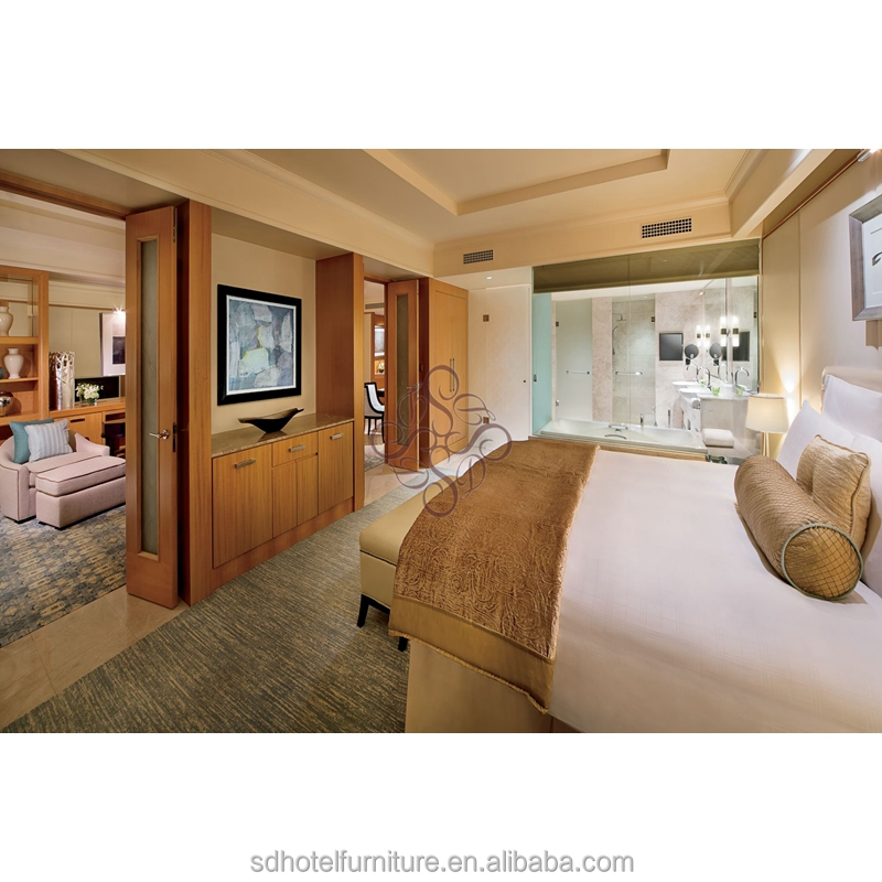 Hotel bedroom designs bed room furniture set jordans