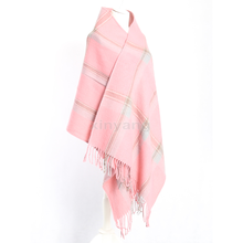 high quality hot selling winter wear wool shawl