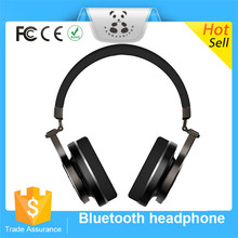 Best Quality Bluetooth Function and USB Connectors Wireless Stereo earphone headphone with Microphone for Mobile Phone/MP3/PC