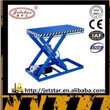 Electric Stationary mobile engine Hydraulic platform Lifter