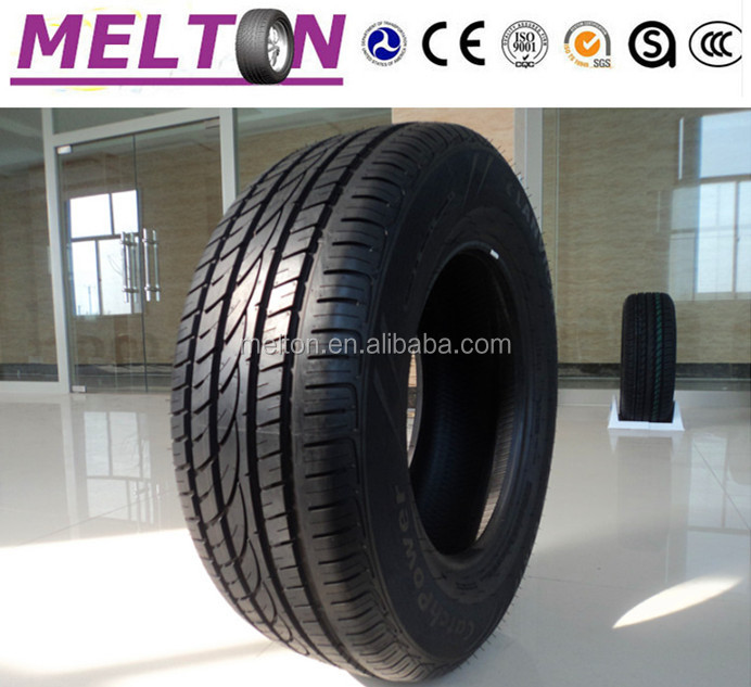China Manufacturer with discount price high speed Car Tire 185/55R15