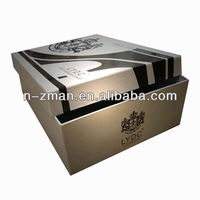 Packaging Printing Box Color Packaging Box