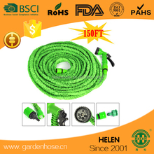Extensible Garden Pocket Hose MagicWater Hose OEM welcome most amazing expands automatically expansion Up to 3 times its length