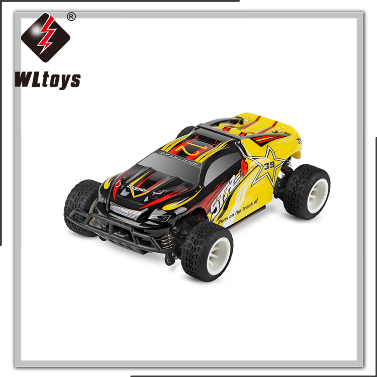 1:24 rc electric car