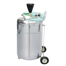 70L Car wash machine, stainless steel car foaming machine,Foaming machine for car washing