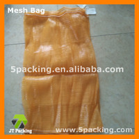 50*50 25g Tubular Mesh Bag for Garlic Packing