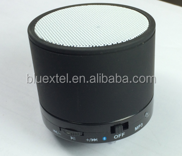 2014 new fashion LOW COST TF Card Bluetooth Speaker, vatop bluetooth speaker with led light tower