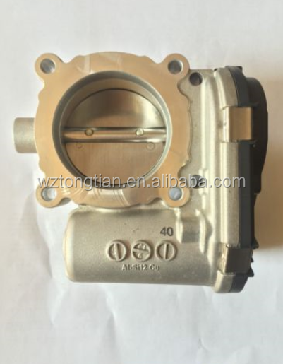 throttle body CM5E9F991AD CM5E 9F991 AD CM5E-9F99-1AD for Ford