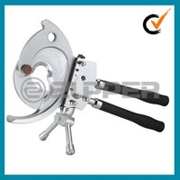 ZC-120A Ratchet armoured cable wire cutting tool