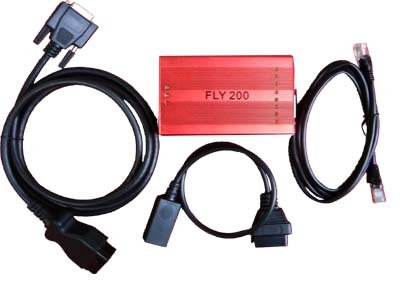 Fly200(Ford & Mazda ) Diagnostic Tools