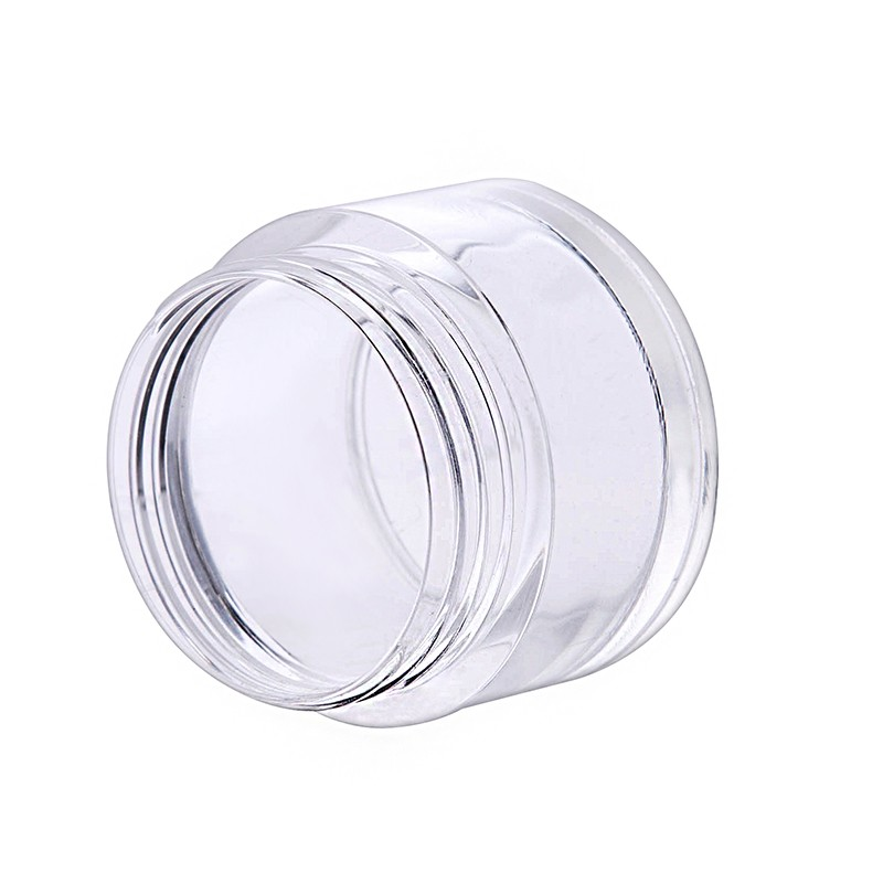 Gel Powder Dip Nails Jar